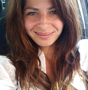 Belinda Aslani