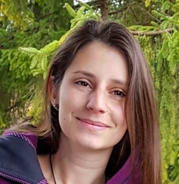 Sandra Kistl MSc