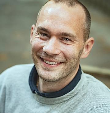 Mag. Christopher Krulis